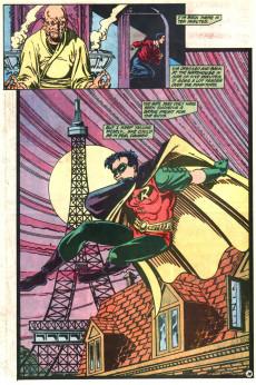 Extrait de Robin (1991) -1- Big Bad World