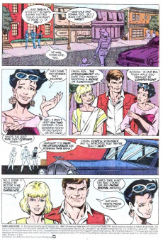 Extrait de Hawk & Dove (1989) -4- Old Gangsters Never Die...They Just Fade Away!