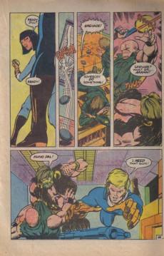 Extrait de Doomsday.1 (Charlton Comics - 1975) -11- Rule of Fear