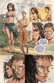 Extrait de Incredible Hulk (The) (2011) -2- Asunder (Part 2)