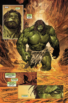 Extrait de Incredible Hulk (The) (2011) -3- Asunder (Part 3)