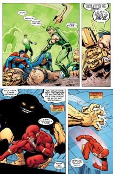 Extrait de JLA: Classified (DC comics - 2005) -54- Final Justice