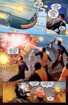 Extrait de X-Men: Battle of the Atom (2013) -2- Battle of the atom - Chapter 10