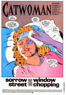 Extrait de Showcase '93 (DC comics - 1993) -2- Issue # 2