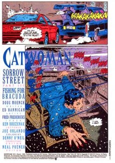 Extrait de Showcase '93 (DC comics - 1993) -3- Issue # 3