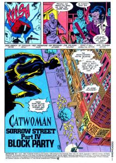 Extrait de Showcase '93 (DC comics - 1993) -4- Issue # 4