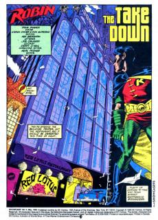 Extrait de Showcase '93 (DC comics - 1993) -5- Issue # 5