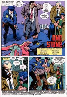 Extrait de Showcase '93 (DC comics - 1993) -6- Issue # 6