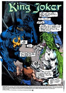 Extrait de Showcase '94 (DC comics - 1994) -2- Issue # 2