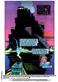 Extrait de Showcase '94 (DC comics - 1994) -3- Issue # 3