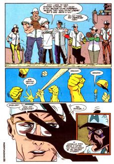 Extrait de Showcase '94 (DC comics - 1994) -4- Issue # 4