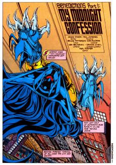 Extrait de Showcase '94 (DC comics - 1994) -5- Issue # 5