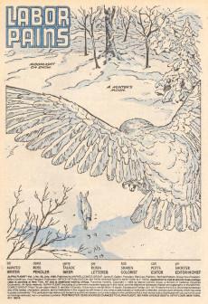Extrait de Alpha Flight (Marvel comics - 1983) -36- Labor Pains