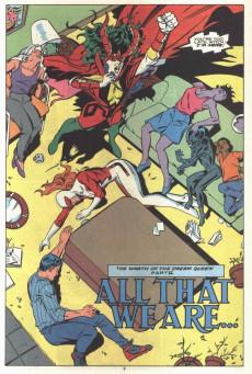 Extrait de Alpha Flight (Marvel comics - 1983) -68- Wrath of the Dreamqueen (Part 2): All That We Are...