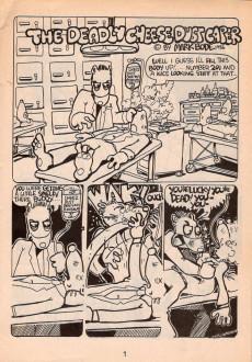Extrait de Miami Mice Comic -2- Miami Mice Comic #2