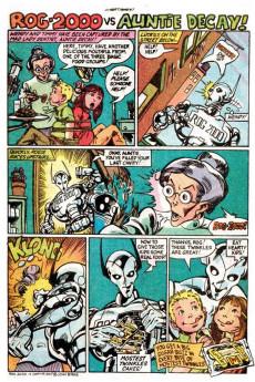 Extrait de E-Man (1983) -1- E.M., Phone home