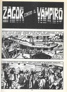 Extrait de Zagor (en italien) -86a- Contro Il Vampiro