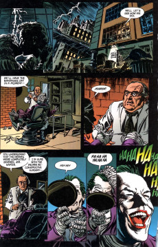 Extrait de Batman: The Official Comic Adaptation Of The Warner Bros Motion Picture -OS- Batman movie 1989