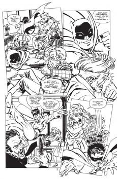 Extrait de Batman: Gotham Knights (2000) -2- Down with the ship