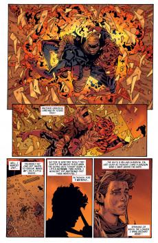 Extrait de Amazing Spider-Man (The) Vol.2 (Marvel comics - 1999) -7004- The Black lodge Part 2 : Voluntary discharge