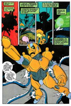 Extrait de Showcase '95 (DC comics - 1995) -1- Issue # 1