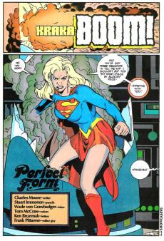 Extrait de Showcase '95 (DC comics - 1995) -2- Issue # 2