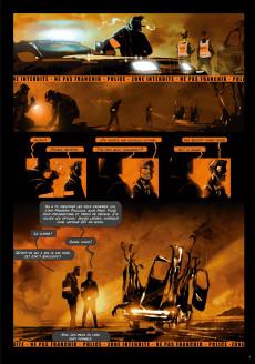 Extrait de Lola Cordova -a2020- Apocalypse selon Lola