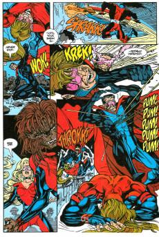 Extrait de Showcase '95 (DC comics - 1995) -3- Issue # 3