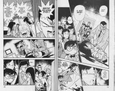 Extrait de Détective Conan -3b- Tome 3