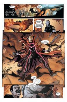 Extrait de Ultimate Hawkeye (2011) -1- Part 1 of 4