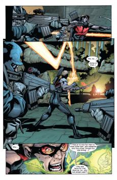 Extrait de Ultimate Hawkeye (2011) -3- Part 3 of 4