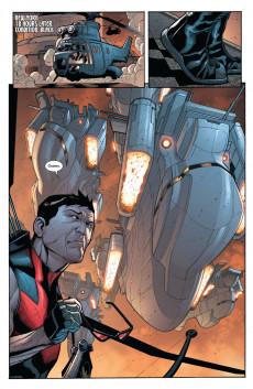 Extrait de Ultimate Hawkeye (2011) -4- Part 4 of 4