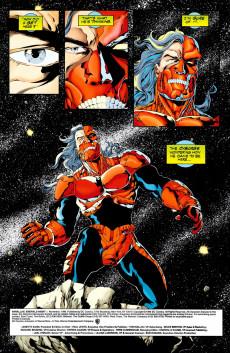Extrait de Parallax (DC Comics - 1996) -SP1- Emerald Night