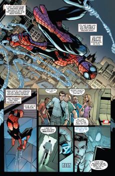 Extrait de Superior Spider-Man (The) (2013) -8- Troubled mind