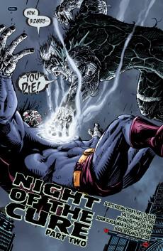 Extrait de Superman/Batman (2003) -67- Night Of The Cure, Part Two