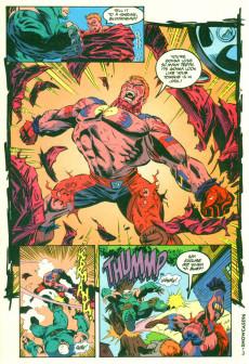 Extrait de Showcase '96 (DC Comics - 1996) -2- Issue # 2