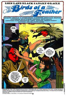 Extrait de Showcase '96 (DC Comics - 1996) -3- Issue # 3