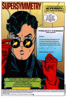 Extrait de Showcase '96 (DC Comics - 1996) -6- Issue # 6