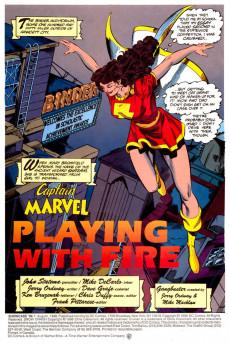 Extrait de Showcase '96 (DC Comics - 1996) -7- Issue # 7