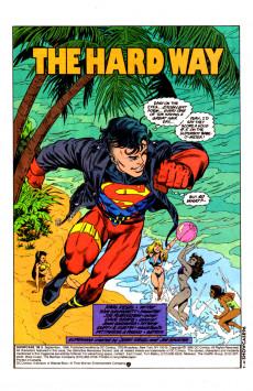 Extrait de Showcase '96 (DC Comics - 1996) -8- Issue # 8