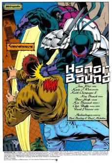 Extrait de Showcase '96 (DC Comics - 1996) -9- Issue # 9
