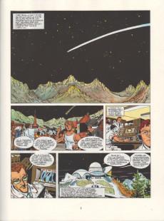 Extrait de Luc Orient -7b1985- Le cratère aux sortilèges