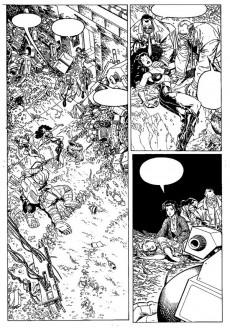 Extrait de Planète Comics (2e série) -7TL- Monkeyman & O'Brien