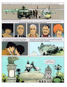 Extrait de XIII -16a2012- Opération Montecristo