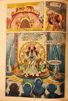 Extrait de ElfQuest (1978) -INT1- Fire and Flight