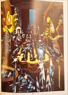 Extrait de ElfQuest (1978) -INT4- The Go-backs