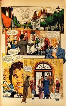 Extrait de Count of Monte Cristo (The) -1OS- The Count of Monte Cristo