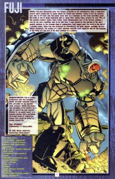 Extrait de Wildstorm Universe '97 (1996) -1- Wildstorm Universe #1