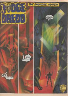 Extrait de 2000 AD (1977) -650- The Shooting match