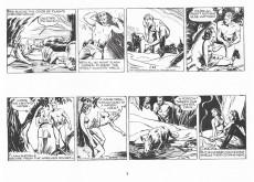 Extrait de Flash Gordon (Briggs) -1- Flash Gordon Volume 1 Dailies (1940-1942)